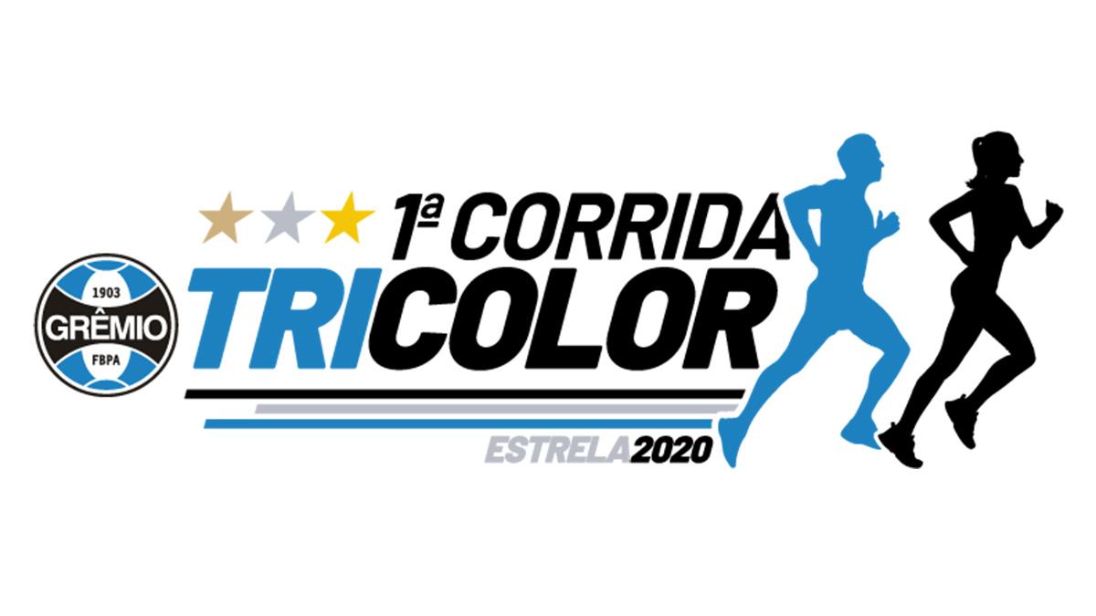 Corrida Tricolor Grêmio de Estrela