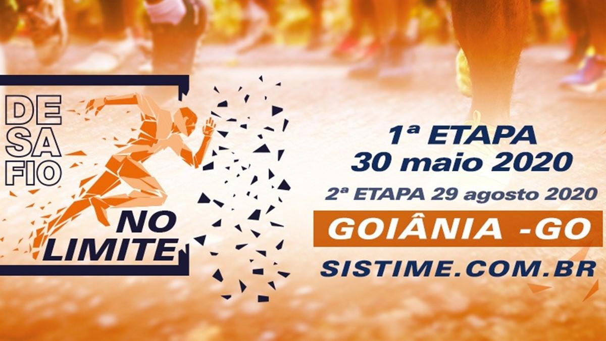 Desafio no Limite Goiás Segunda Etapa