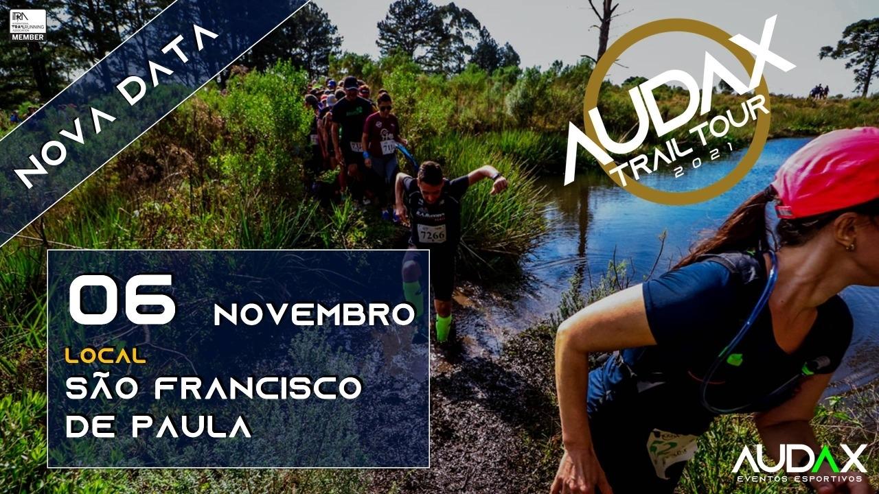 Audax Trail Tour