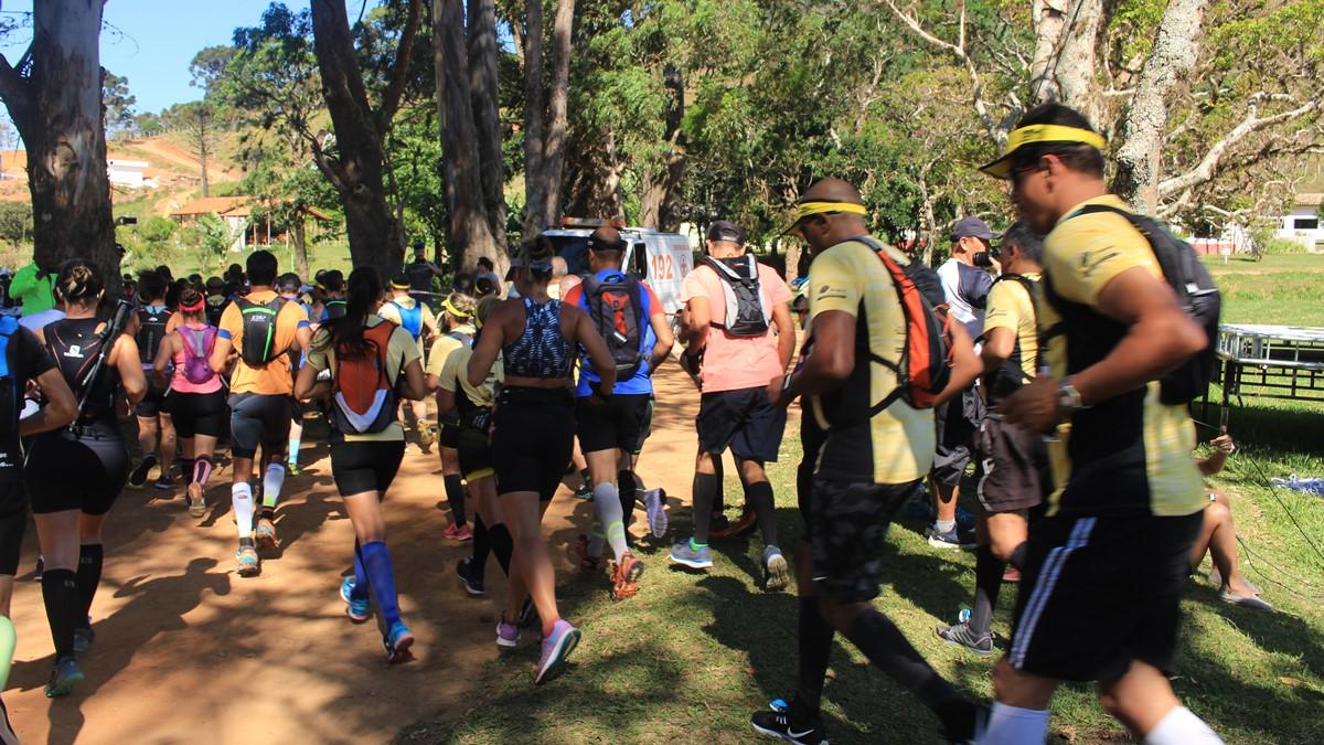 Ladeiras Trail Etapa Suzano