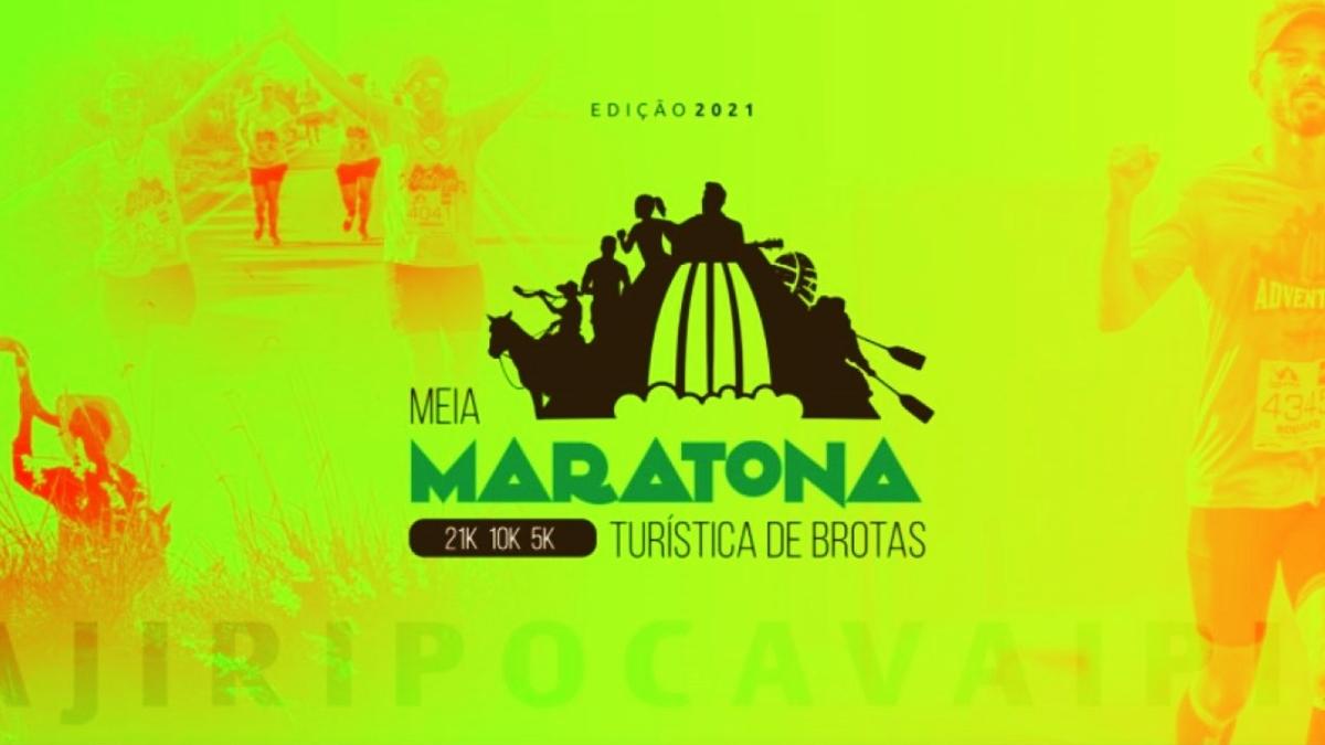 meia maratona Brotas, São Paulo