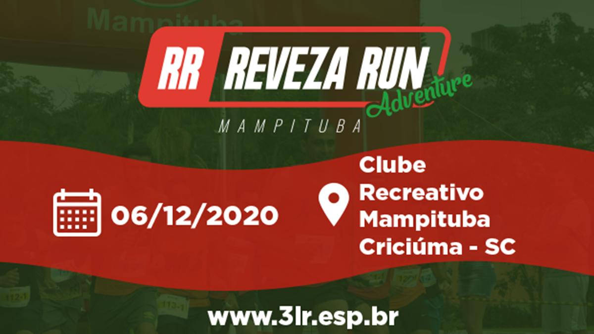 Reveza Run Adventure Mampituba 2020