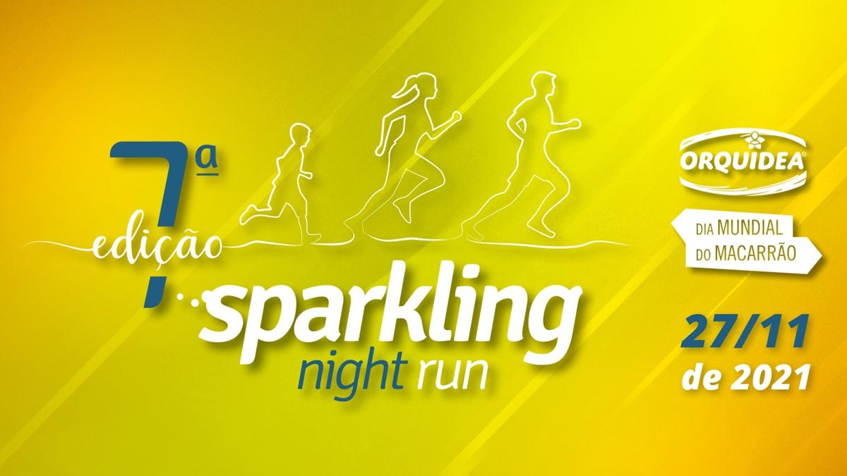Sparklin Night Run, 7ª edição em Bento Gonçalves