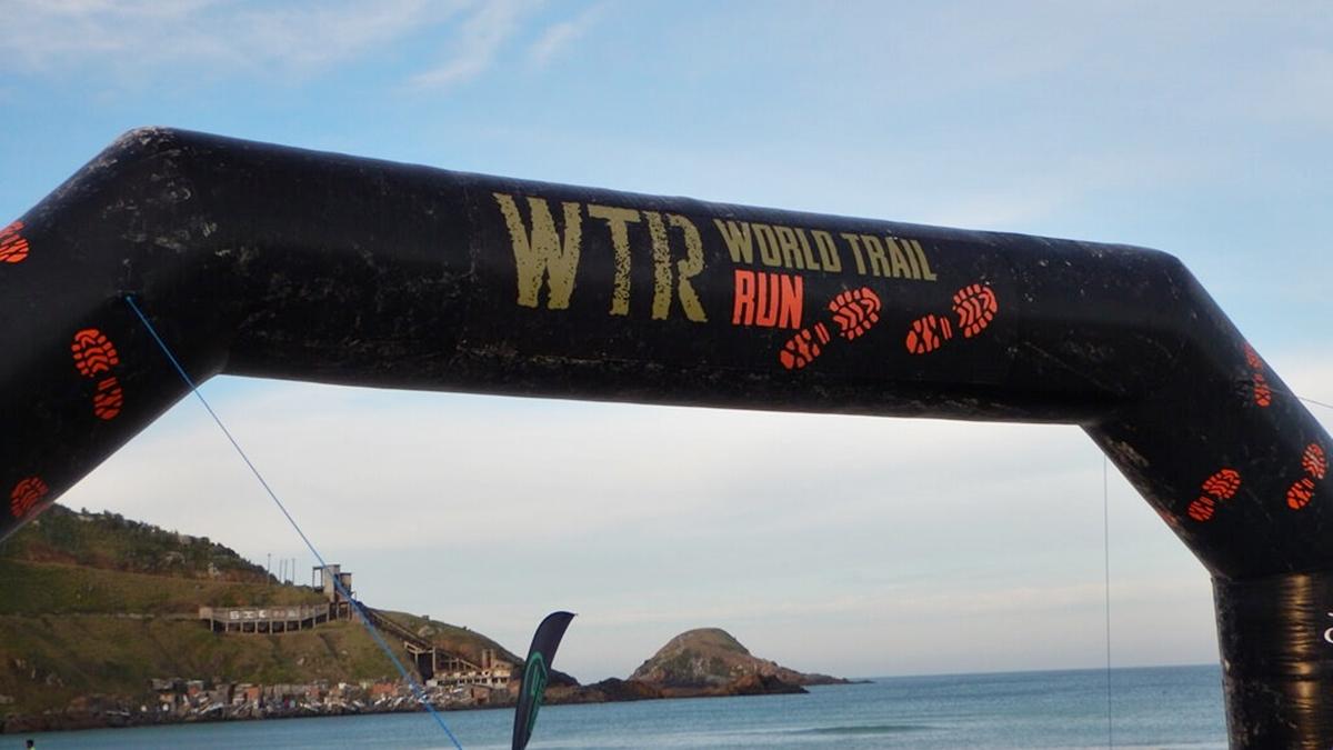 WTR World Trail Run