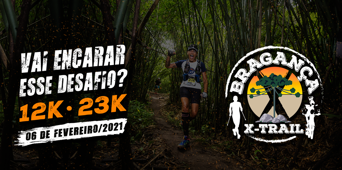 Corrida X-trail Bragança Paulista