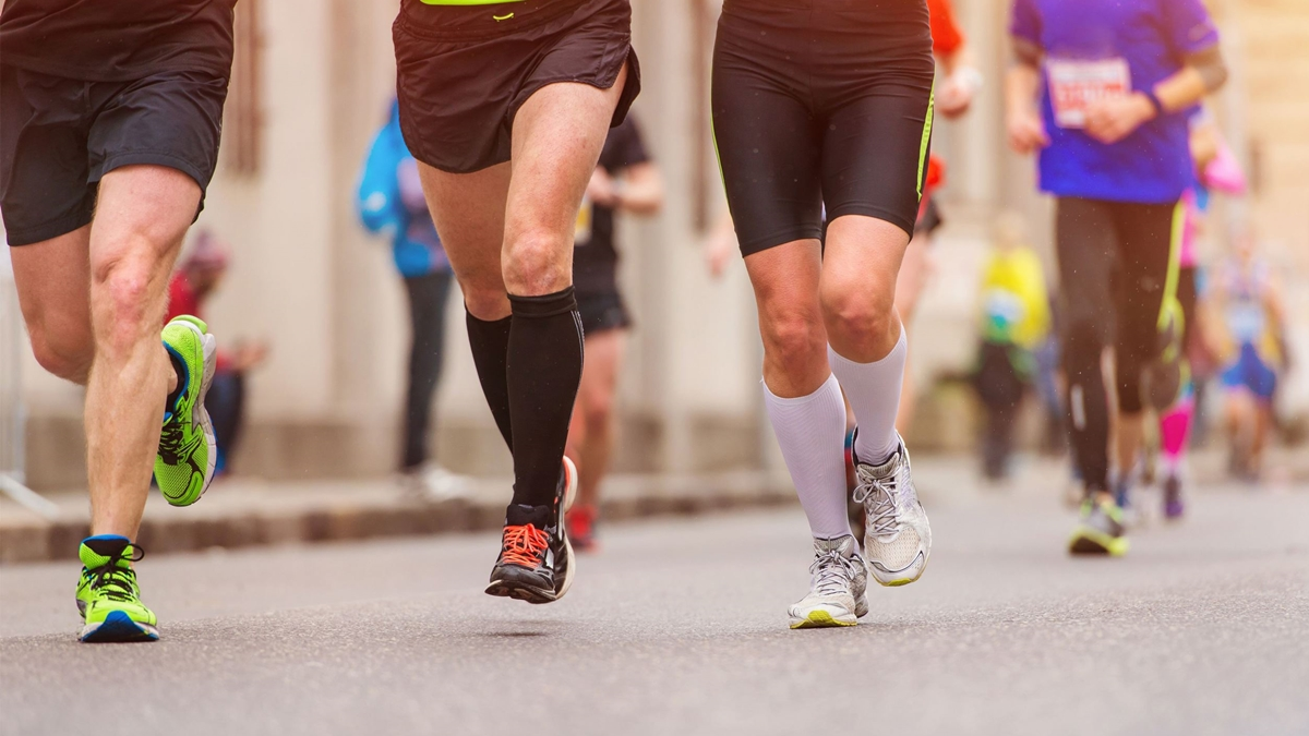 Corrida e Caminhada Beneficente para a APAE de Feliz