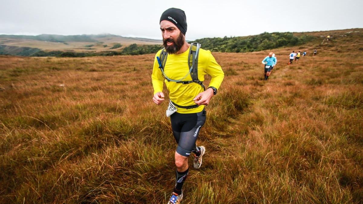 Costa da Serra Trail Run contará com 3 distâncias e percursos pela serra