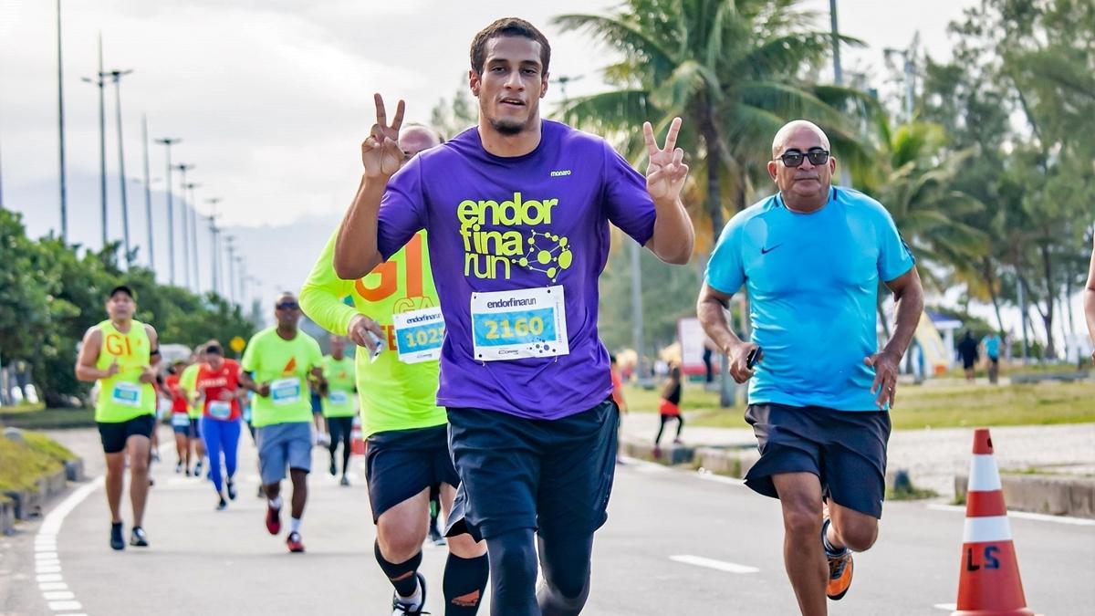corrida endorfina run