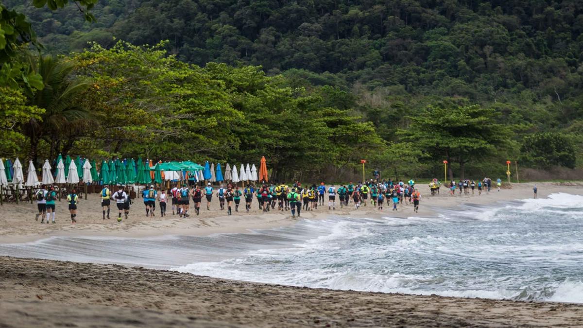 KTR Ilhabela, uma mistura de esporte e natureza