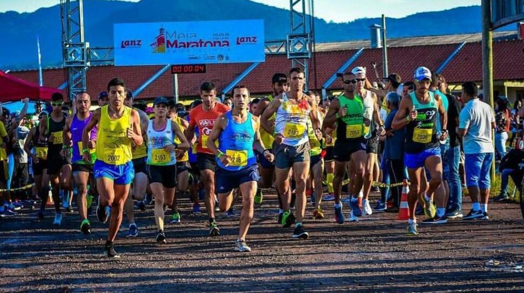 Meia Maratona de Igrejinha, 21km e 5km