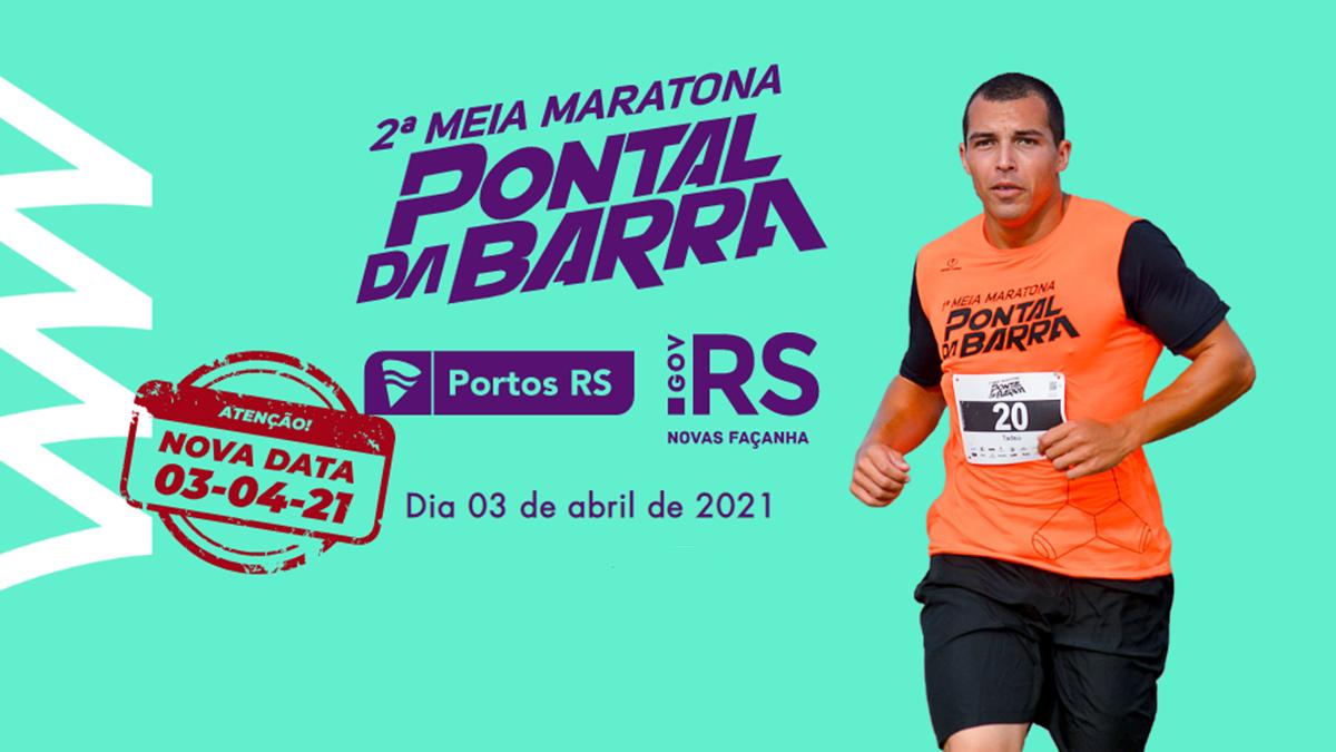 2ª Meia Maratona Pontal da Barra