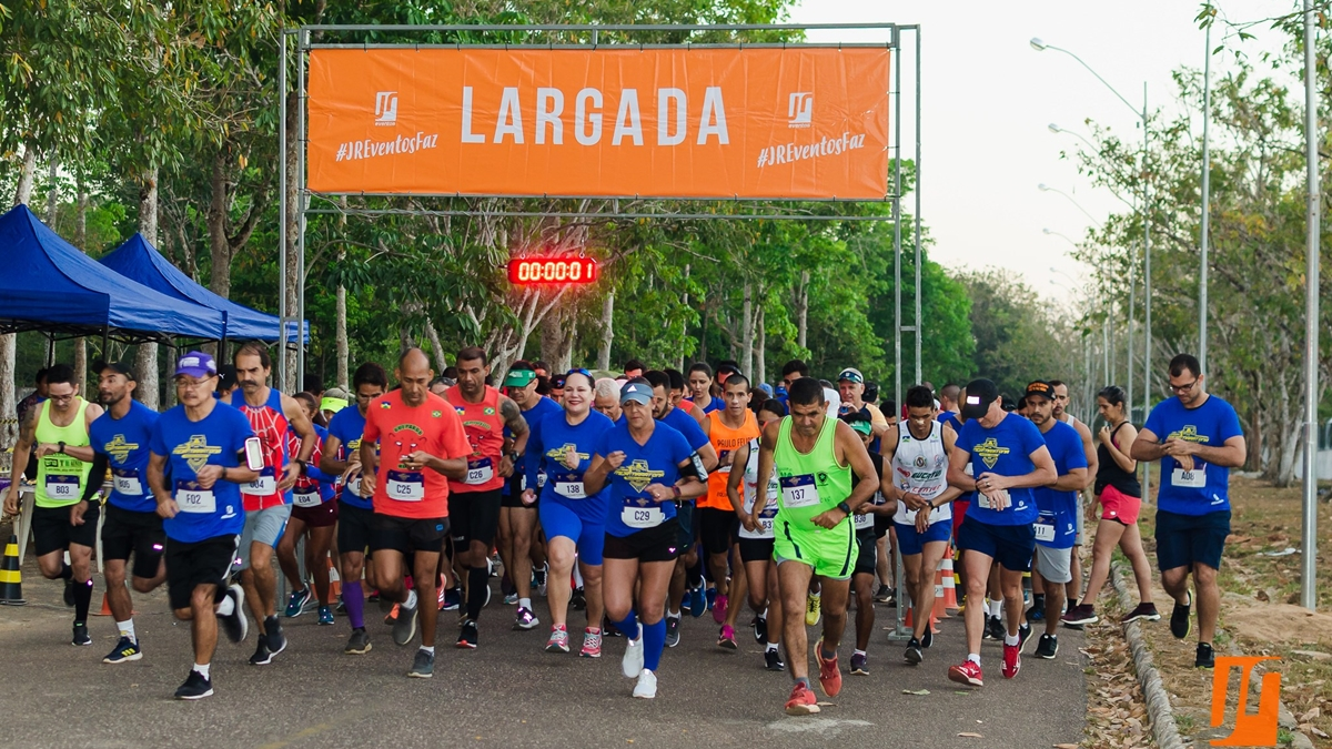 Meia Maratona Rio Branco, Acre
