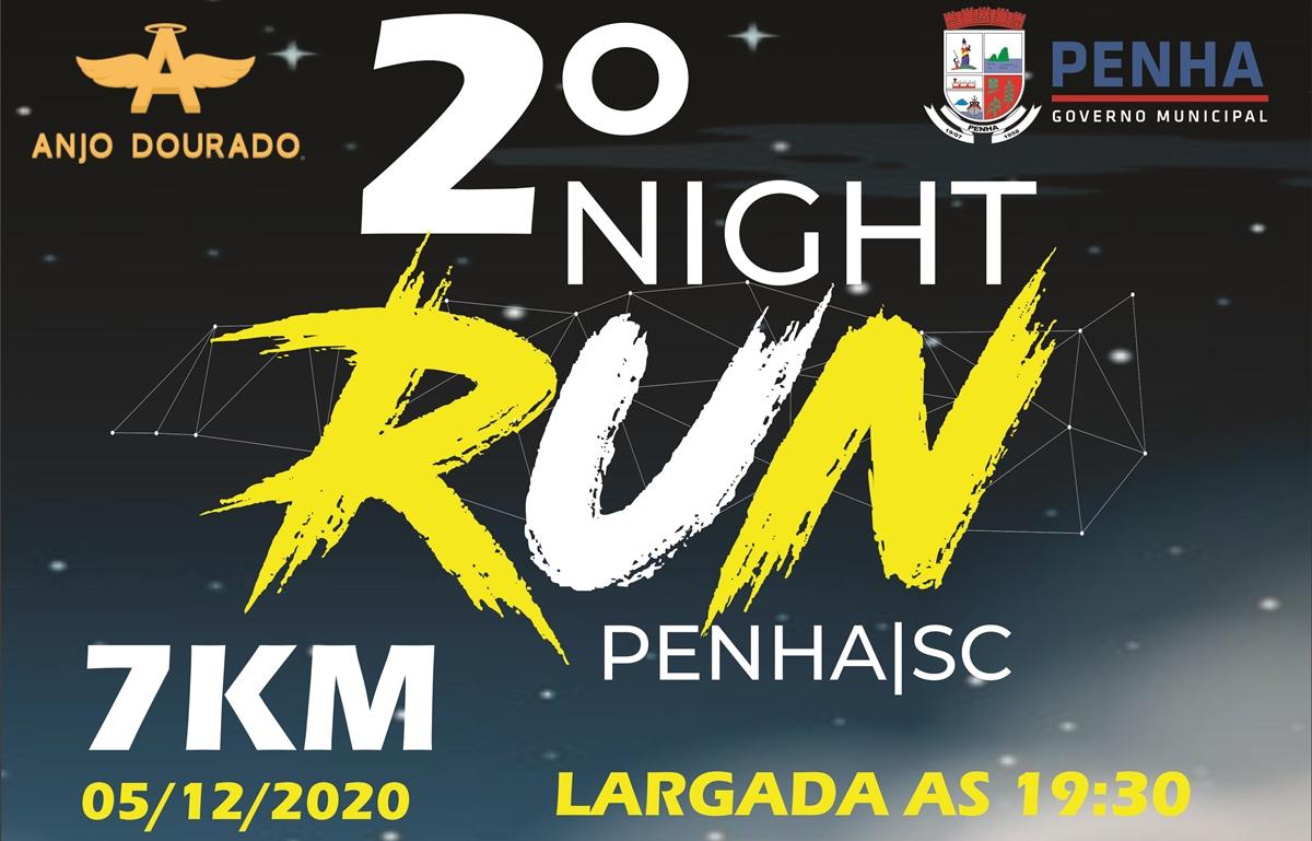 Night Run Penha