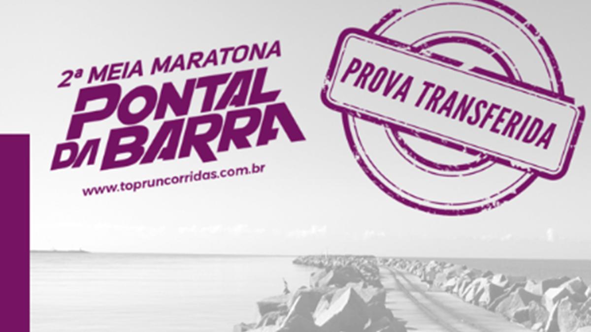 Meia Maratona Pontal da Barra - Rio Grande