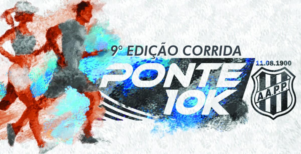 Corrida Ponte Preta 10k