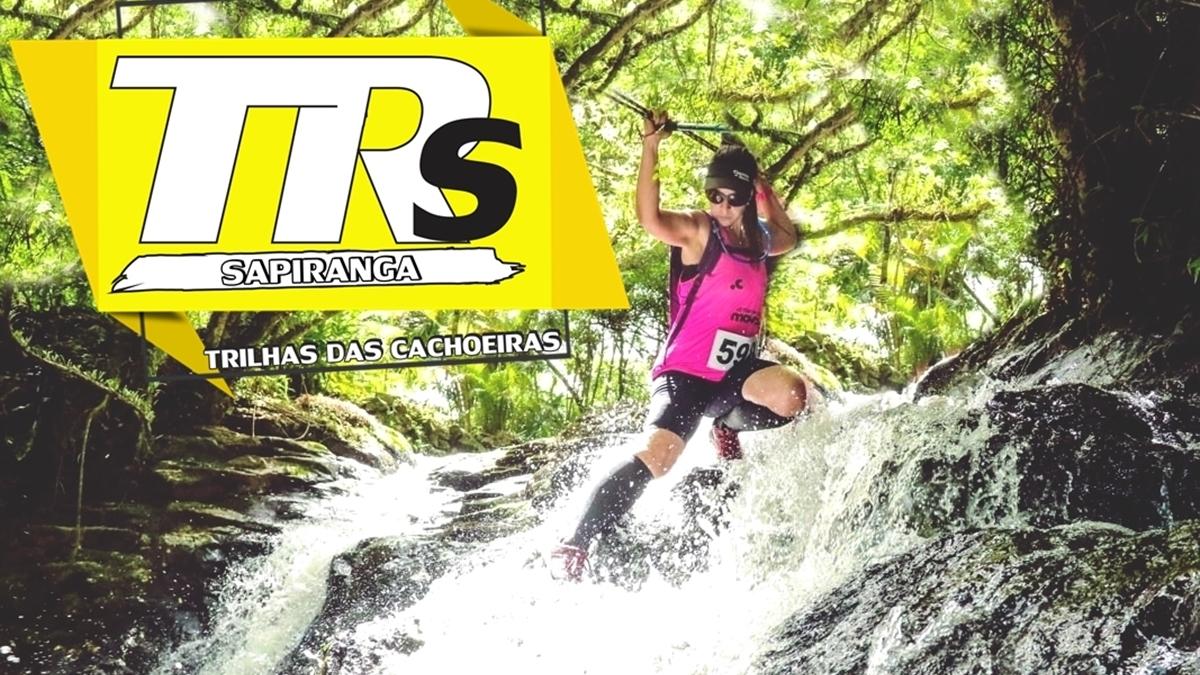trs sapiranga - encare lindas trilhas em meio as cachoeiras