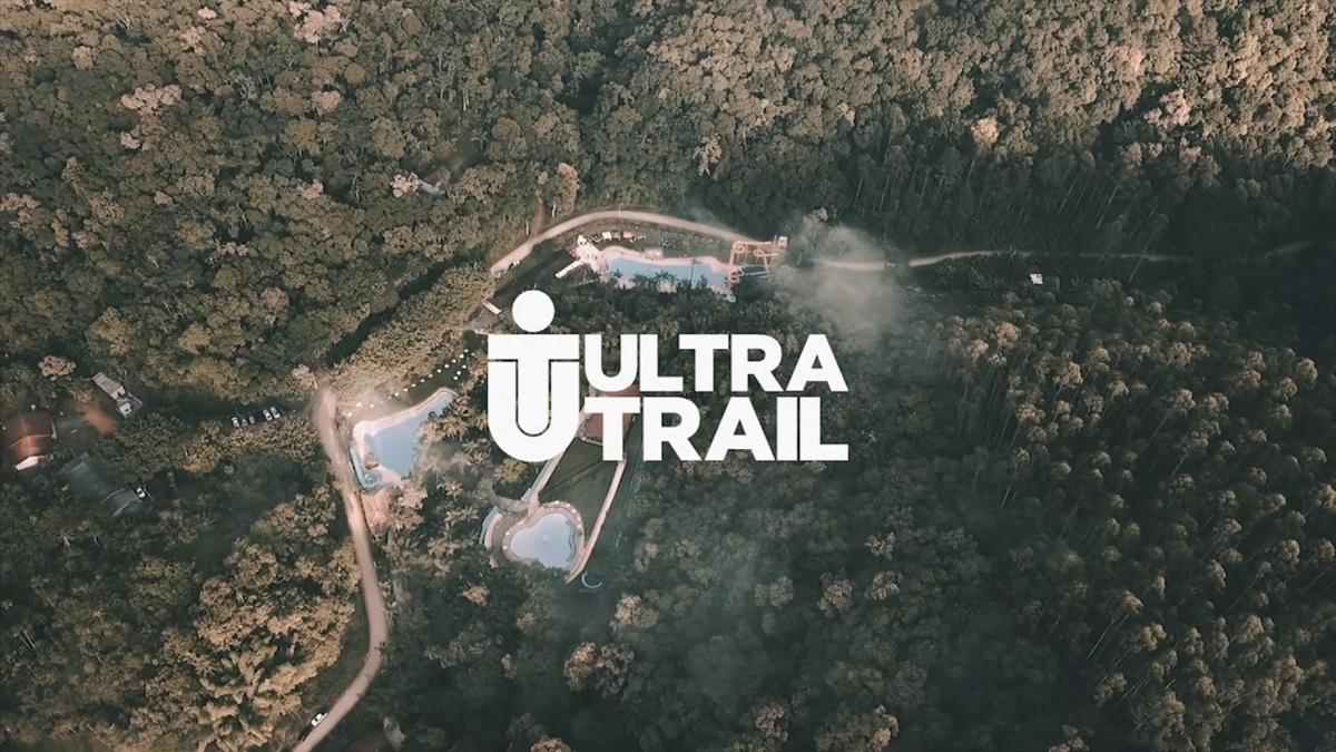 Ultra Trail Rota das Águas